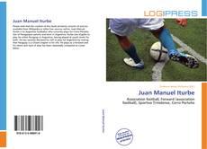 Capa do livro de Juan Manuel Iturbe