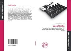 Buchcover von Jack Scalia