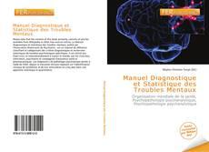 Portada del libro de Manuel Diagnostique et Statistique des Troubles Mentaux