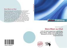 Couverture de Dora Maar au Chat