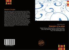 Bookcover of Garçon à la pipe