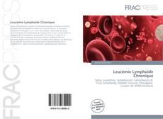 Обложка Leucémie Lymphoïde Chronique