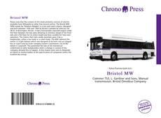 Обложка Bristol MW