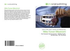 Bookcover of Mike Turner (Musician)
