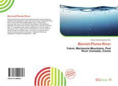 Bookcover of Bonnet Plume River