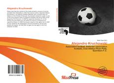 Bookcover of Alejandro Kruchowski