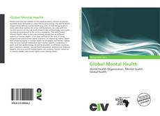 Couverture de Global Mental Health