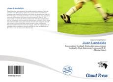 Bookcover of Juan Landaida