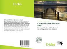 Copertina di Churchill River (Hudson Bay)