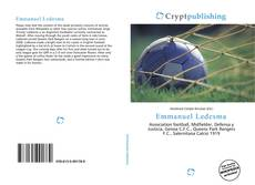 Bookcover of Emmanuel Ledesma