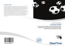 Buchcover von Lucas Licht