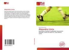 Bookcover of Alejandro Limia