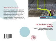 1969 Dallas Cowboys Season的封面
