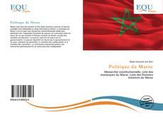 Buchcover von Politique du Maroc