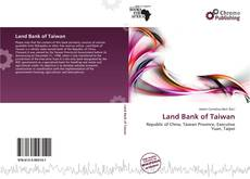 Bookcover of Land Bank of Taiwan