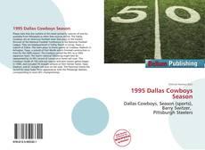 1995 Dallas Cowboys Season的封面