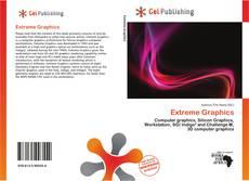 Buchcover von Extreme Graphics