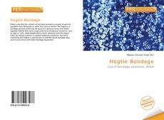 Borítókép a  Hogtie Bondage - hoz