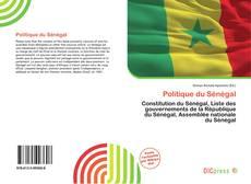 Borítókép a  Politique du Sénégal - hoz