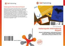 Bookcover of Indianapolis International Airport