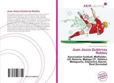 Buchcover von Juan Jesús Gutiérrez Robles