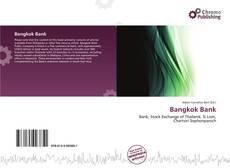 Couverture de Bangkok Bank