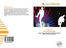 Bookcover of Ethan Blackaby