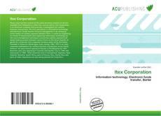 Обложка Itex Corporation