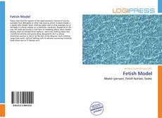 Bookcover of Fetish Model