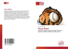 Bookcover of Harry Blake