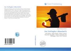 Copertina di Joe Gallagher (Baseball)