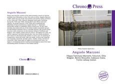 Couverture de Angiolo Mazzoni