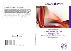 Bookcover of Land Bank of the Philippines