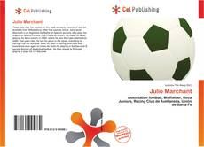 Bookcover of Julio Marchant