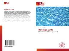 Bookcover of Bondage Cuffs