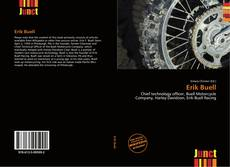 Buchcover von Erik Buell