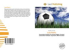 Bookcover of Luís Pedro