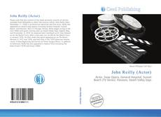 Bookcover of John Reilly (Actor)