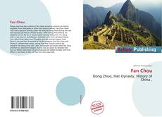 Bookcover of Fan Chou