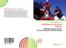 Обложка 1995 Denver Broncos Season