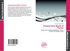 Bookcover of Cooperative Bank of Tarlac