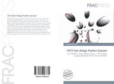 Bookcover of 1973 San Diego Padres Season