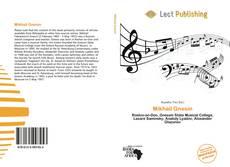 Mikhail Gnesin kitap kapağı