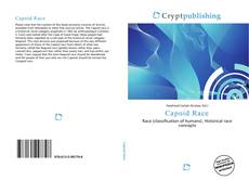 Bookcover of Capoid Race