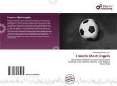 Bookcover of Ernesto Mastrángelo