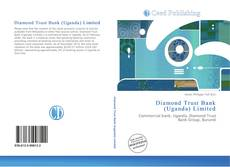 Diamond Trust Bank (Uganda) Limited的封面