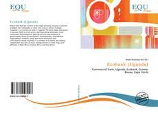 Bookcover of Ecobank (Uganda)