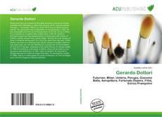 Bookcover of Gerardo Dottori