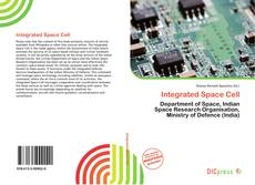 Couverture de Integrated Space Cell