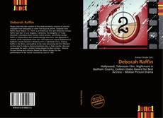 Couverture de Deborah Raffin